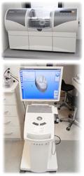 セレック CAD/CAMシステム