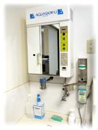 ニューロメーター(末梢神経検査装置)